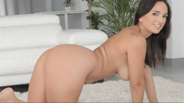 Claudia Bavel - Young Latina Pick Up Sluts