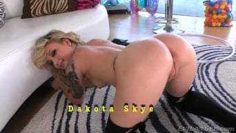Dakota Skye in 'Ass Tricks'