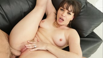 Dana DeArmond in 'My Stepmom's Ass'