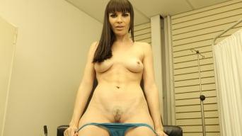 Dana DeArmond in 'Spit'