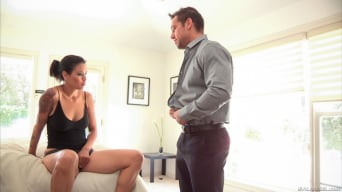 Dana Vespoli in 'Girl-Boy'
