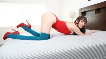 Dana Vespoli in 'Lesbian Anal POV 2'