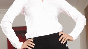 Dana Vespoli in 'My Evil Stepson 2'