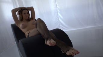 Dani Jensen in 'No Warning 8'