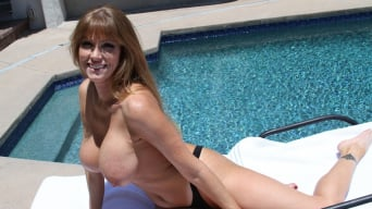 Darla Crane in 'Anal Buffet 7'