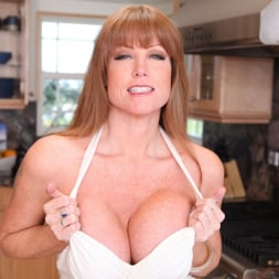 Darla Crane in 'Evil Angel' Titty Creampies (Thumbnail 1)