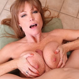 Darla Crane in 'Evil Angel' Titty Creampies (Thumbnail 26)