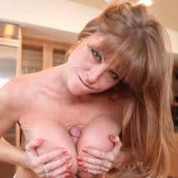 Darla Crane in 'Evil Angel' Titty Creampies (Thumbnail 30)