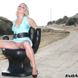 Dia Zerva in 'Evil Angel' Fuck Slaves 5 (Thumbnail 13)