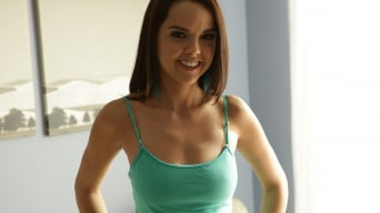 Dillion Harper in 'Panty Pops 7'