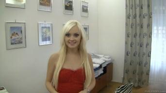 Dolly Spice in 'Rocco's POV 16'