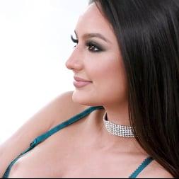 Eliza Ibarra in 'Evil Angel' Throat Fucks 6 (Thumbnail 1)