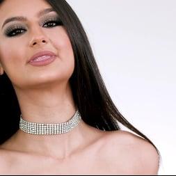 Eliza Ibarra in 'Evil Angel' Throat Fucks 6 (Thumbnail 9)