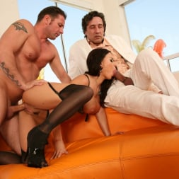 Eva Angelina in 'Evil Angel' Live Gonzo Raw And Uncut Scenes 2 (Thumbnail 30)