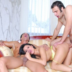 Eva Angelina in 'Evil Angel' The Voyeur 34 (Thumbnail 12)