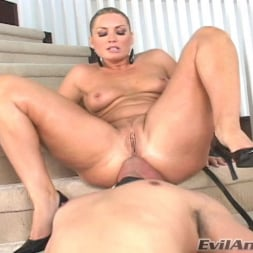Flower Tucci in 'Evil Angel' Asses Of Face Destruction 7 (Thumbnail 3)
