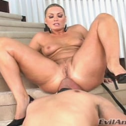 Flower Tucci in 'Evil Angel' Asses Of Face Destruction 7 (Thumbnail 4)