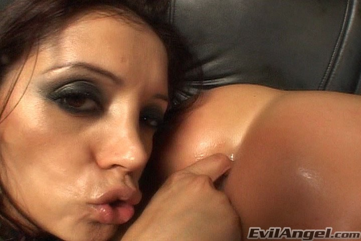 Evil Angel 'Bitchcraft 4' starring Francesca Le (Photo 15)