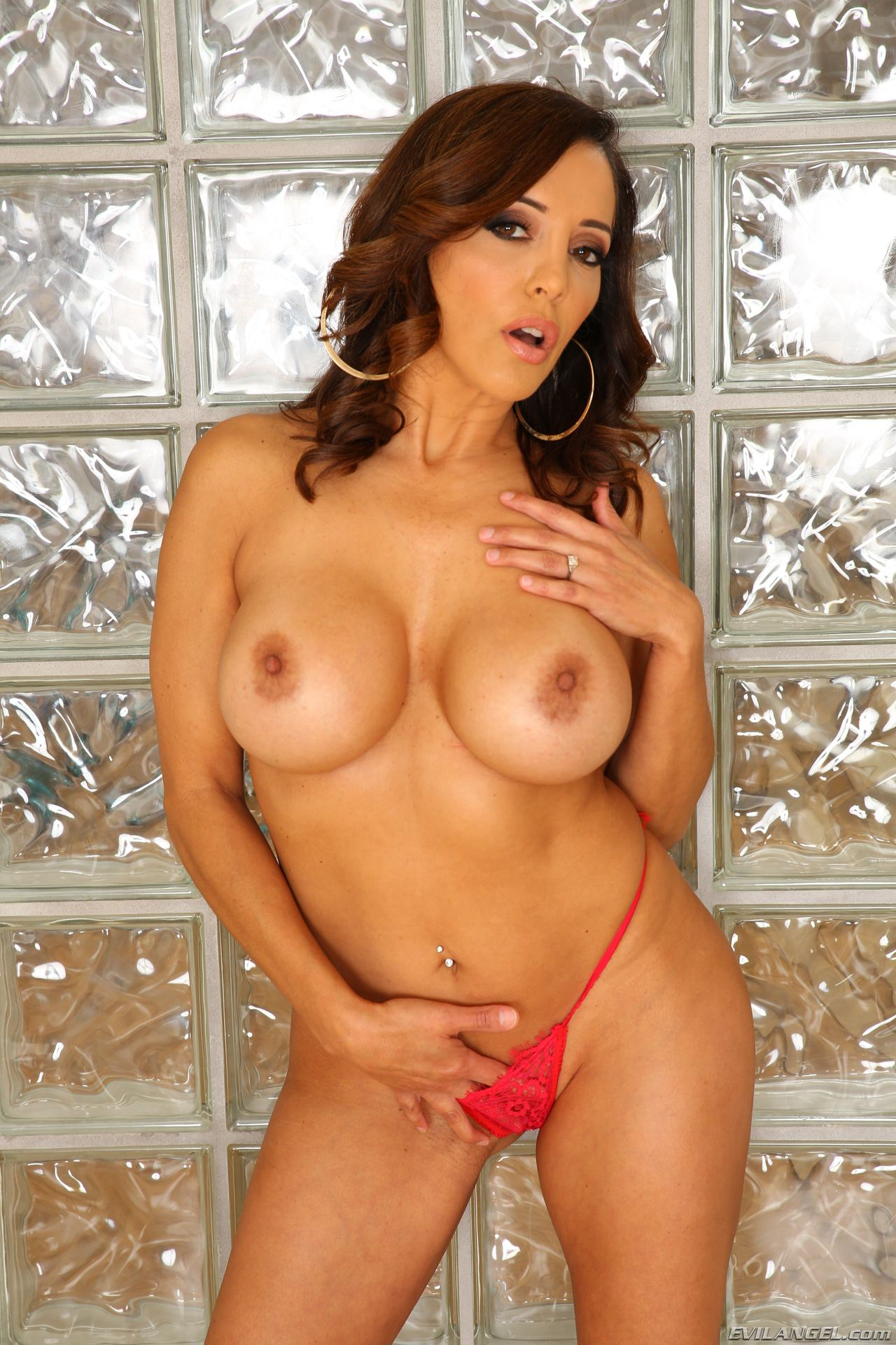 Evil Angel 'Is A HotWife 3' starring Francesca Le (Photo 10)