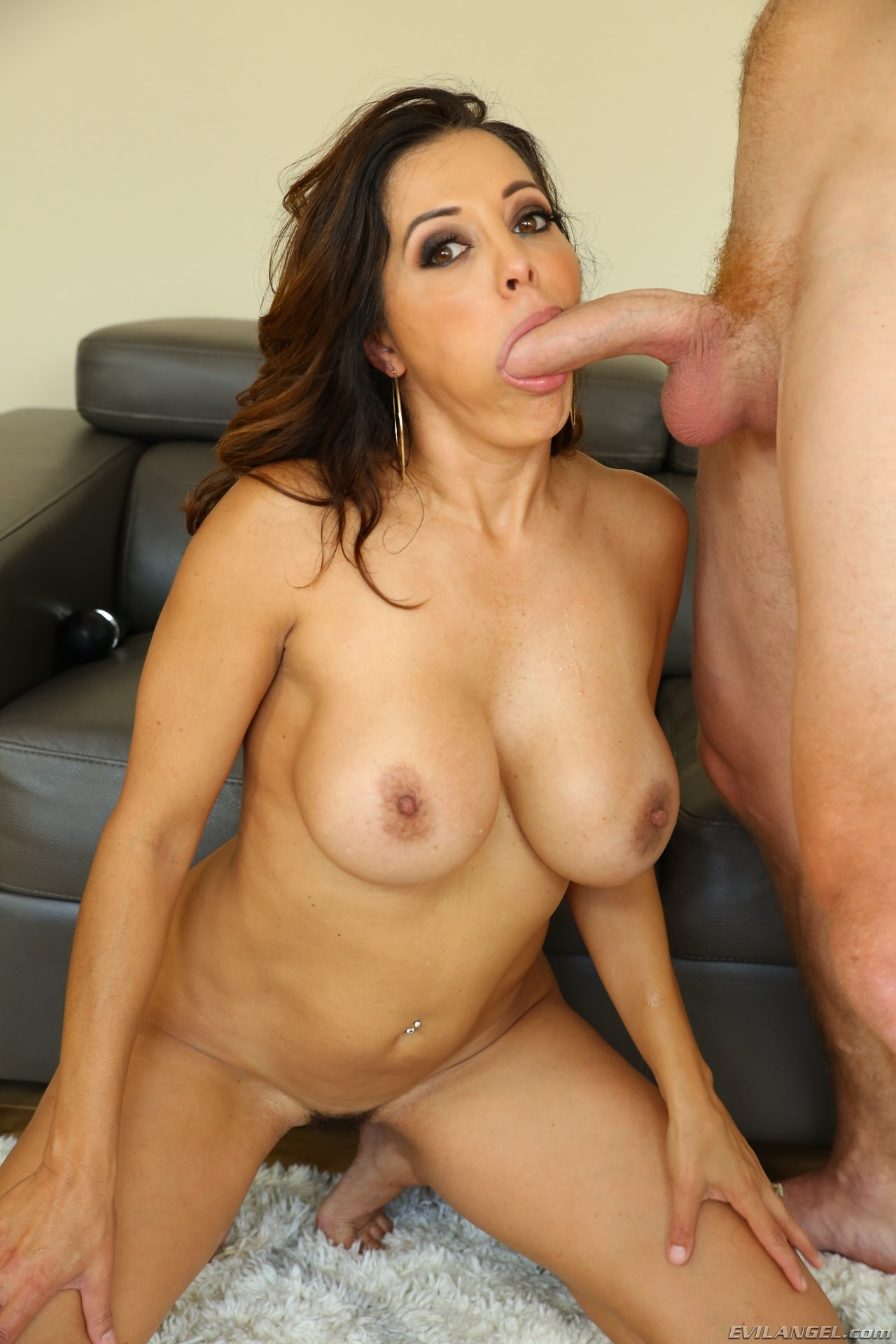 Evil Angel 'Is A HotWife 3' starring Francesca Le (Photo 12)