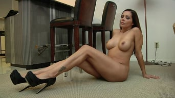 Francesca Le in 'Francesca Undressed'
