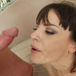Francesca Le in 'Evil Angel' Real Anal Booty Call (Thumbnail 6)