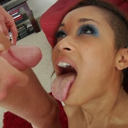 Francesca Le in 'Evil Angel' Real Anal Booty Call (Thumbnail 11)