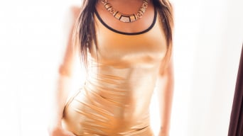 Gabriella Paltrova in 'Dark Meat 06'
