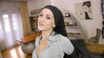 Gina Lorenza in 'Rocco's POV 20'