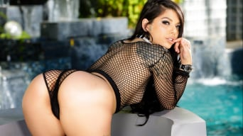 Gina Valentina in 'Anal Antics'