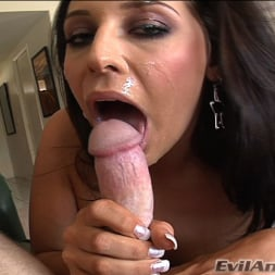 Gracie Glam in 'Evil Angel' Suck It Dry 7 (Thumbnail 6)