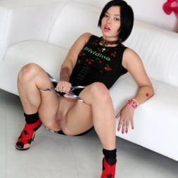 Inga in 'Evil Angel' Rocco's Young Anal Lovers (Thumbnail 15)