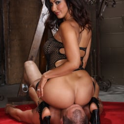 Isis Love in 'Evil Angel' Femdom Ass Worship 5 (Thumbnail 9)