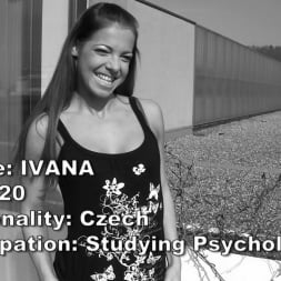 Ivana B in 'Evil Angel' Rocco's POV 3 (Thumbnail 3)