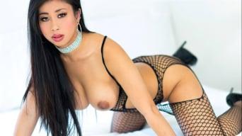 Jade Kush in 'Asian Fuck Faces 4'