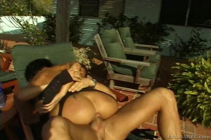 Evil Angel 'Ultimate Guide To Anal Sex For Women' starring Jazmine (Photo 13)