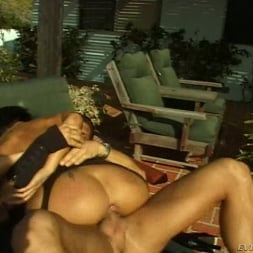 Jazmine in 'Evil Angel' Ultimate Guide To Anal Sex For Women (Thumbnail 13)