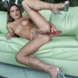 Jennifer London in 'Evil Angel' Anal Attack 2 (Thumbnail 8)