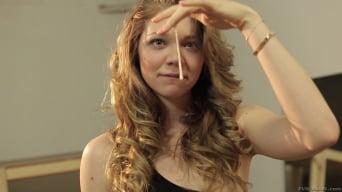 Jessie Andrews in 'Spit'
