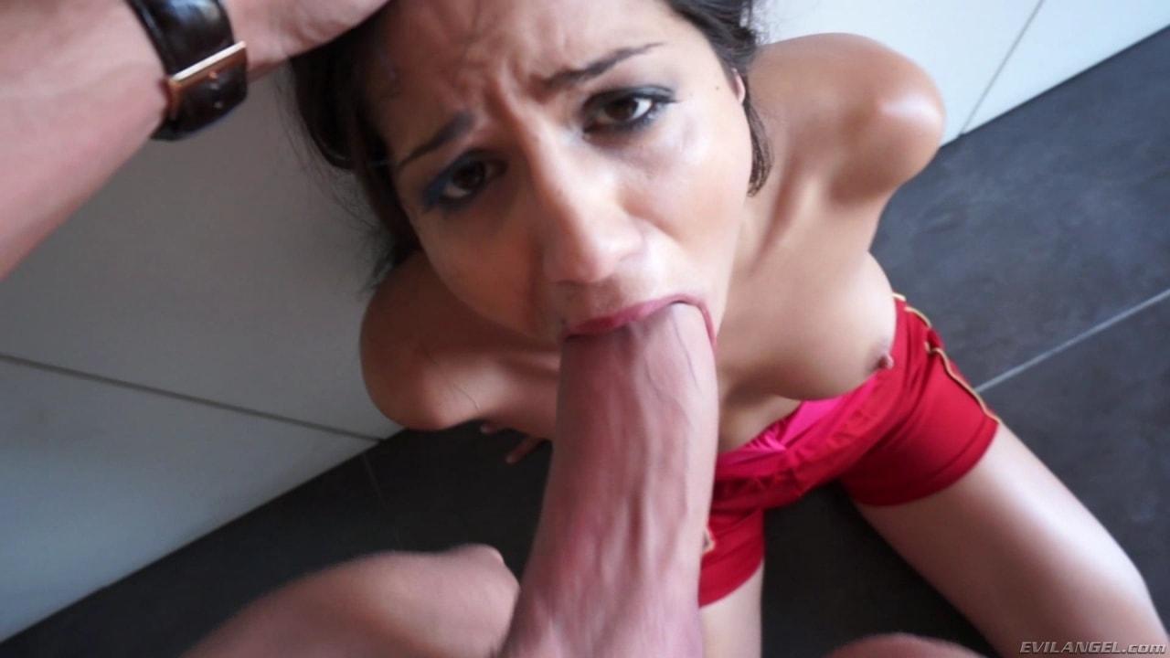 Beeg Deepthroat Porn