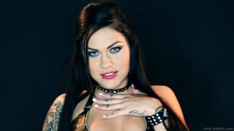 Karmen Karma in 'Whore's Ink'
