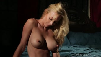 Kayden Kross in 'Carter Cruise Wide Open'