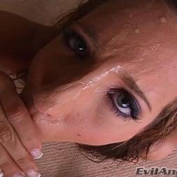 Kelly Divine in 'Evil Angel' Sloppy Head 2 (Thumbnail 4)