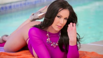 Kendra Lust In 'Deep Pussy 2 - The MILFs'
