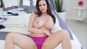 Kendra Lust in 'Panty Pervert 3'