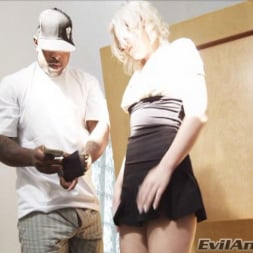 Krissy Leigh in 'Evil Angel' Dark Meat 3 (Thumbnail 3)