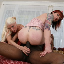 Kylie Ireland in 'Evil Angel' Anal Acrobats 5 (Thumbnail 4)