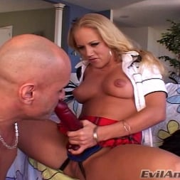 Kylie Wilde in 'Evil Angel' Strap Attack 6 (Thumbnail 7)