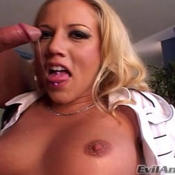 Kylie Wilde in 'Evil Angel' Strap Attack 6 (Thumbnail 12)