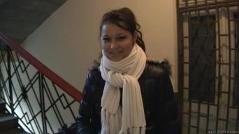 Lana A in 'Rocco's POV 16'